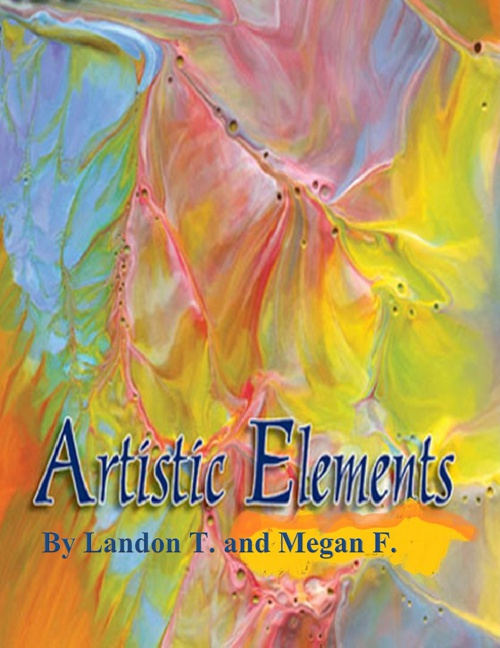 Artistic Elements- Landon and Megan