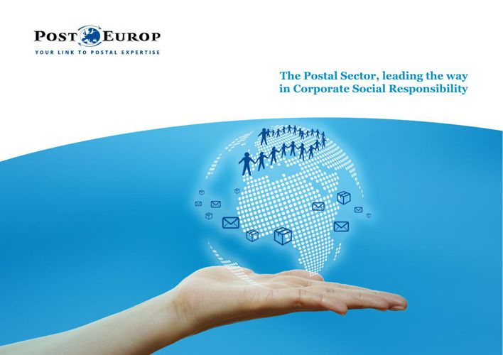 2015 Postal Sector CSR Best Practices