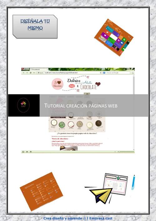 Copy of Tutorial creacion  Pagina web 1