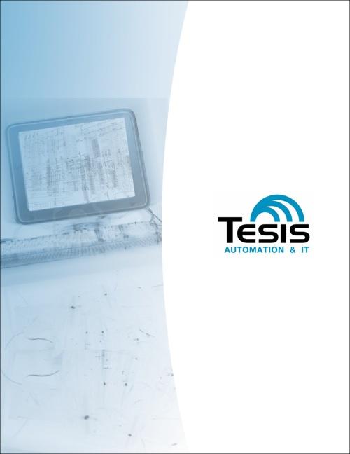 TESIS map change