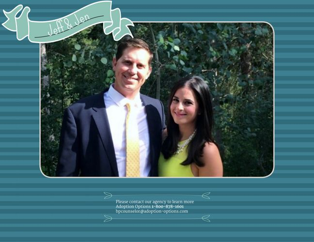 Jeff and Jen's Adoptive Family Website