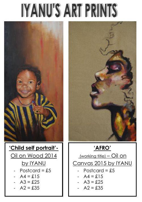 Art catalogue - my prints