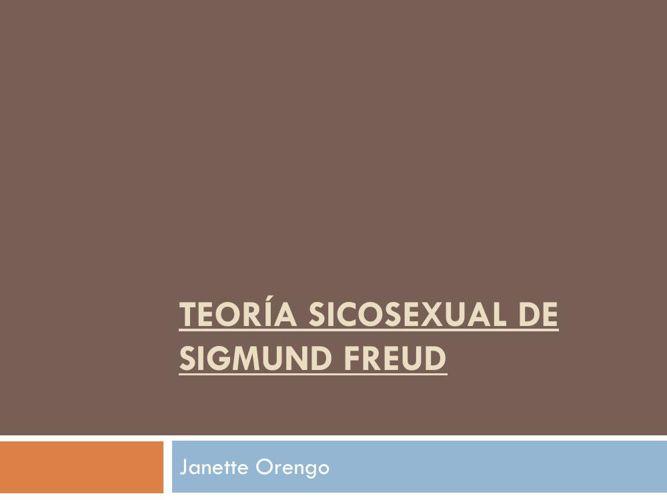 Teoria_sicosexual_de_Sigmund Freud
