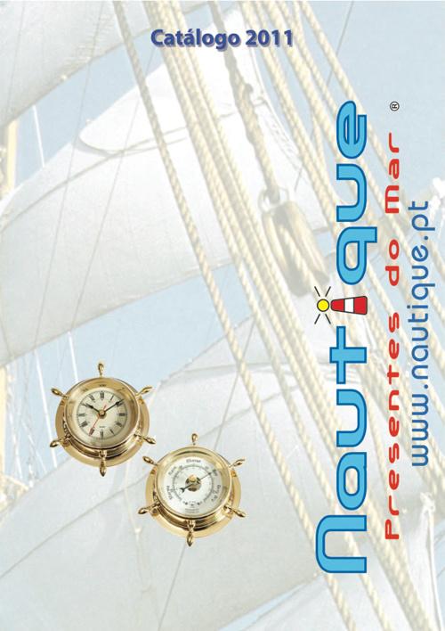 Catalogo Nautique 2011