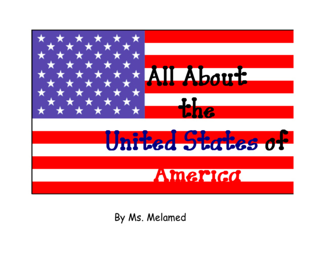 All About the United States ex