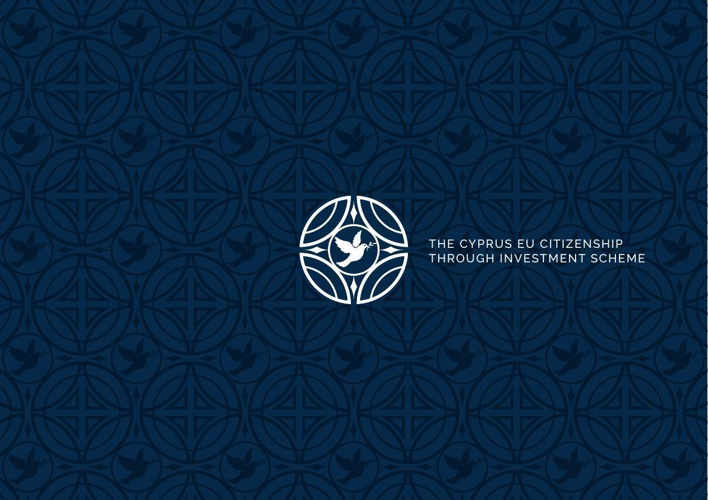 Cyprus Citizenship Brochure