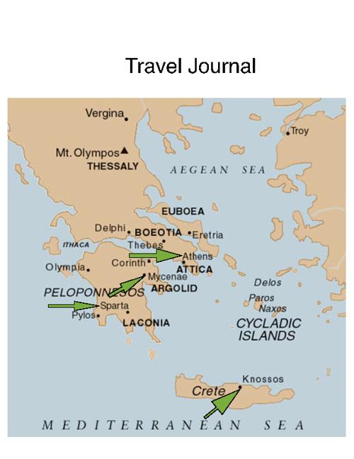 Travel Journal!!!