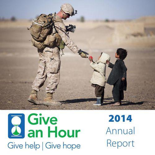 GAH 2014 Annual Report