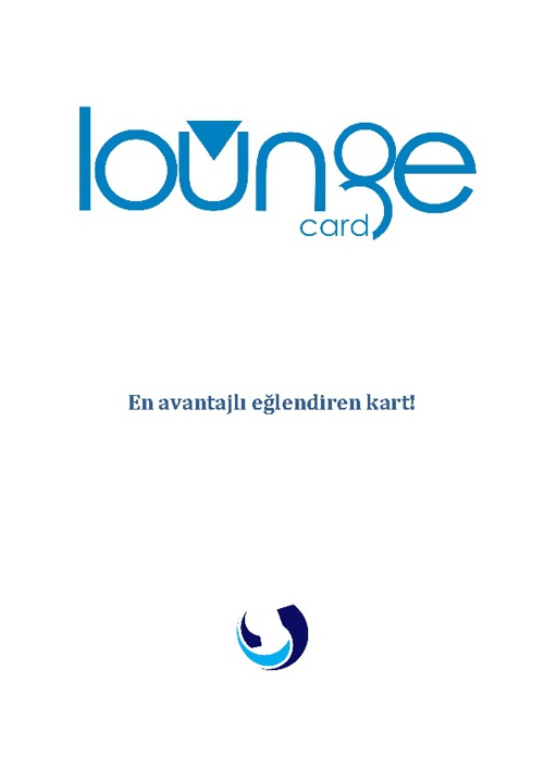 Lounge Card A Plus