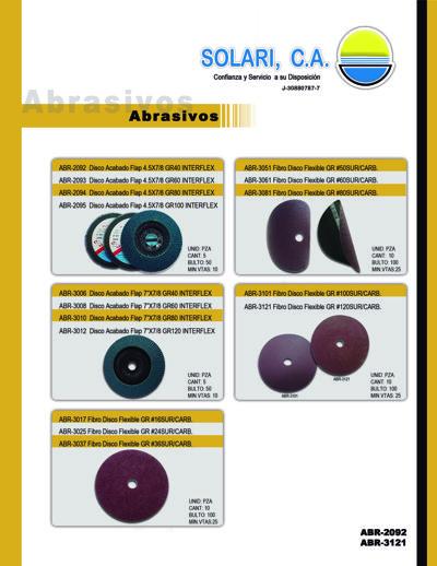 ABR-2092 - ABR-3121