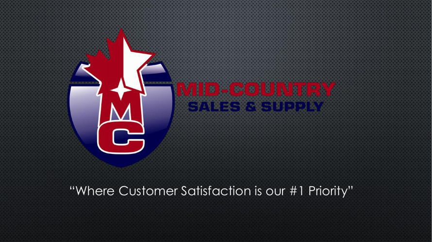 Mid-Country Sales