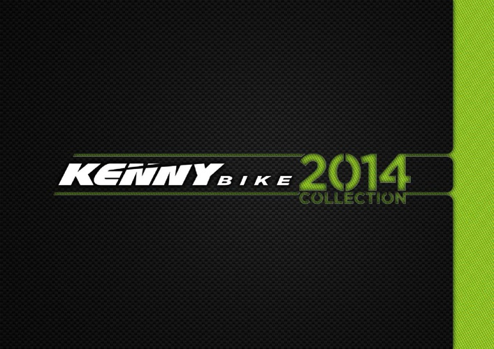 "HELDER PIRES "" KENNY BIKE - 2014 """