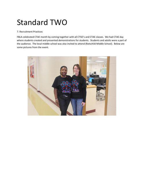 Standard Two Recruitment_Feb