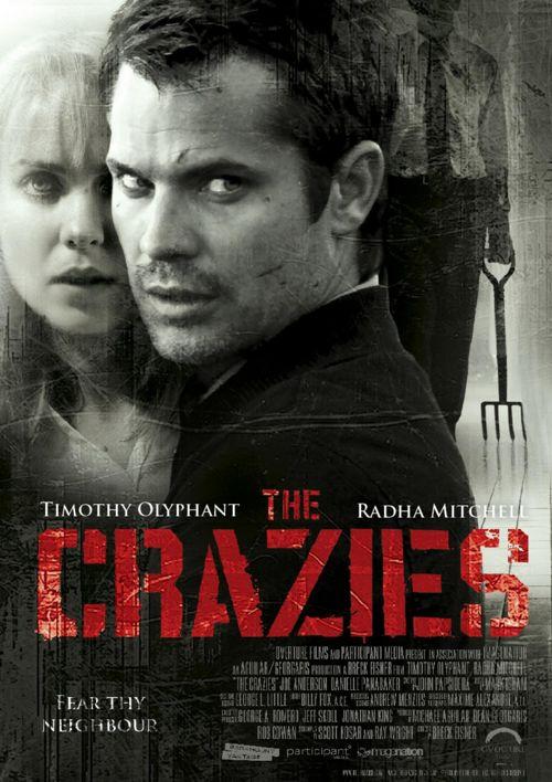 The Crazies - Film Analysis