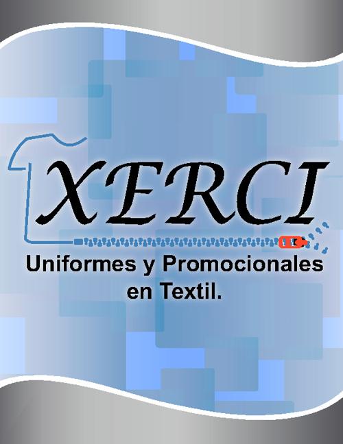 Catalogo Xerci
