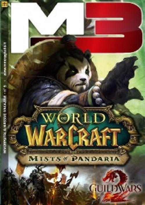 M3 MMORPGITALIA Magazine