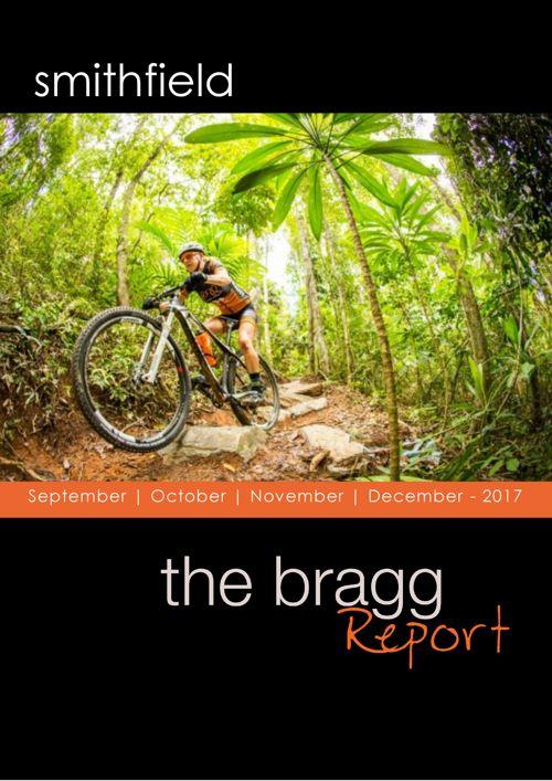 Bragg Quarterly Report - Smithfield