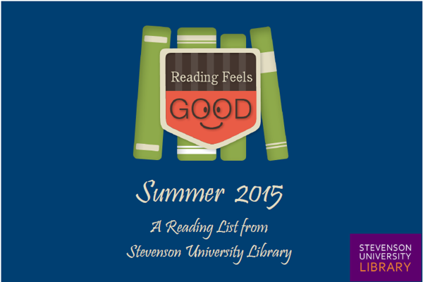 Stevenson Library Summer 2015 Reading List