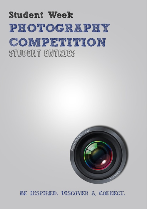 Student Week Photography Competition
