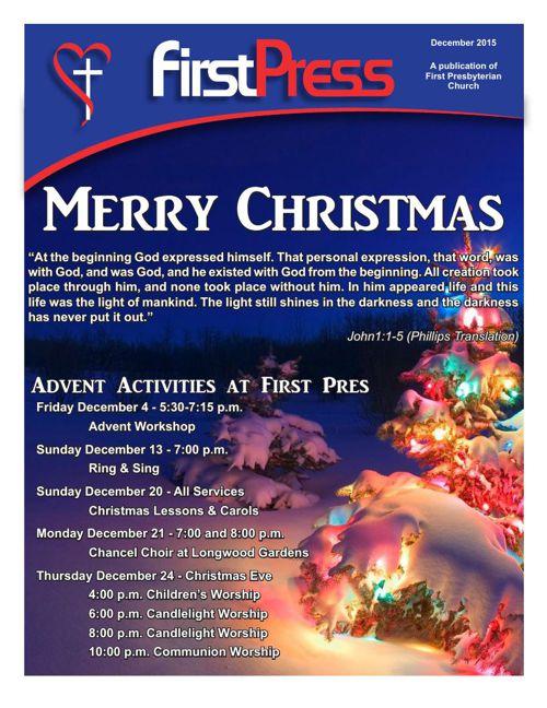 December_2015_Newsletter