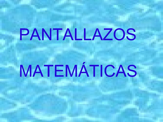 Pantallazos 11