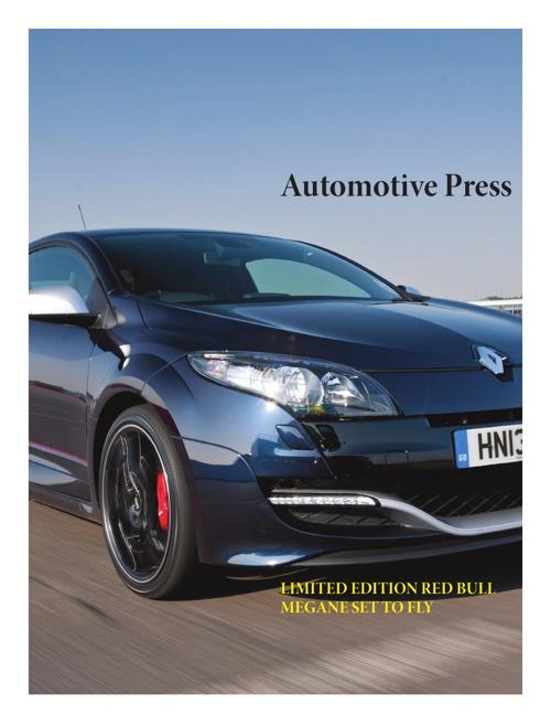 Automotive Press