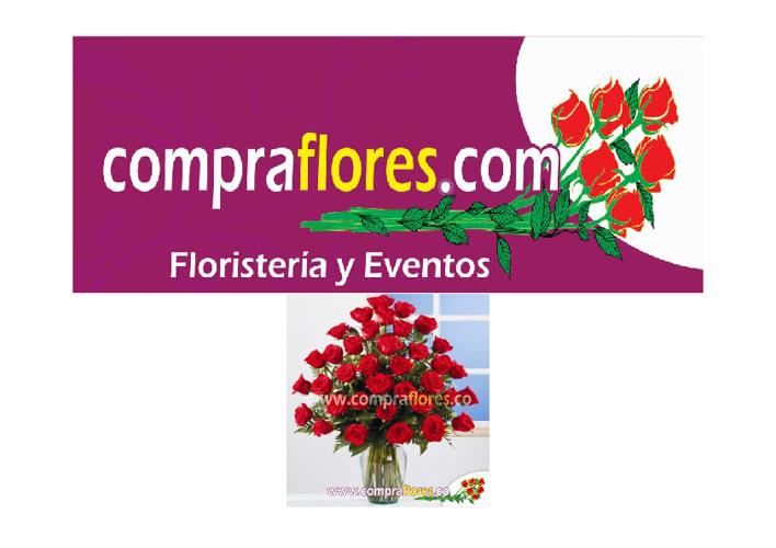compraflores.com