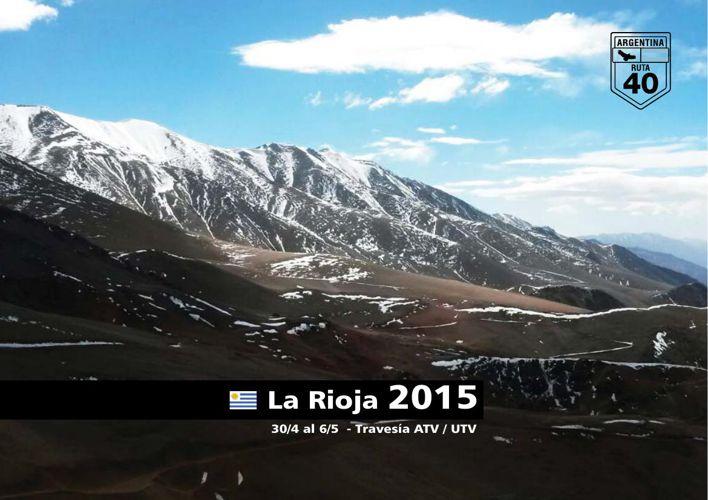 La Rioja - Mayo 2015 - URUGUAY