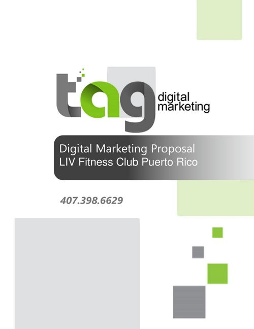 LIV Fitness Marketing Proposal_20170414