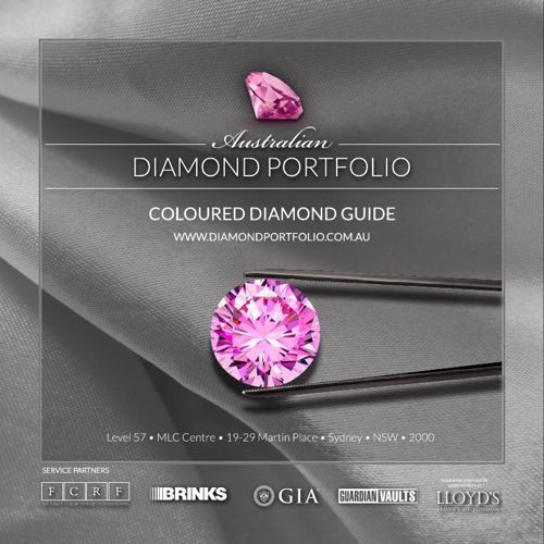 ADP - Colour Diamond Guide - 2015