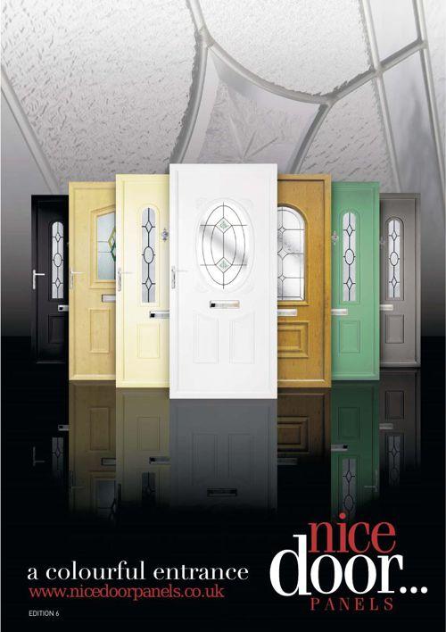 Nicedoor Brochure