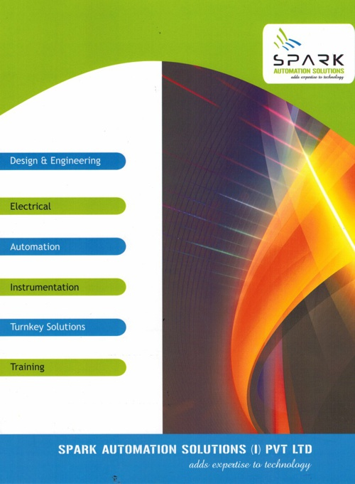 SPARK AUTOMATION SOLUTIONS