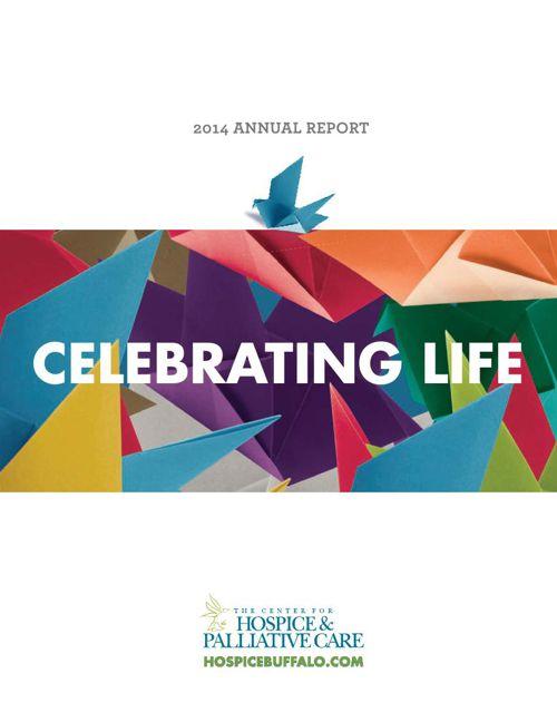 CHPC 2014 Annual Report
