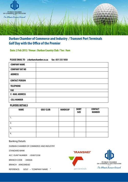 DCCI Entry Form 2011
