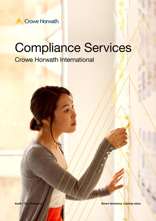 Crowe Horwath Compliance Services in Jamaica