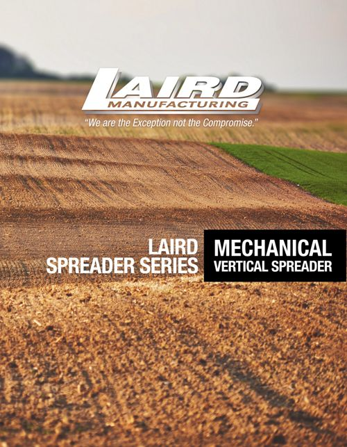 Laird Spreaders
