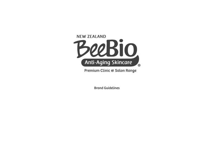 BeeBio Corporate Guidelines