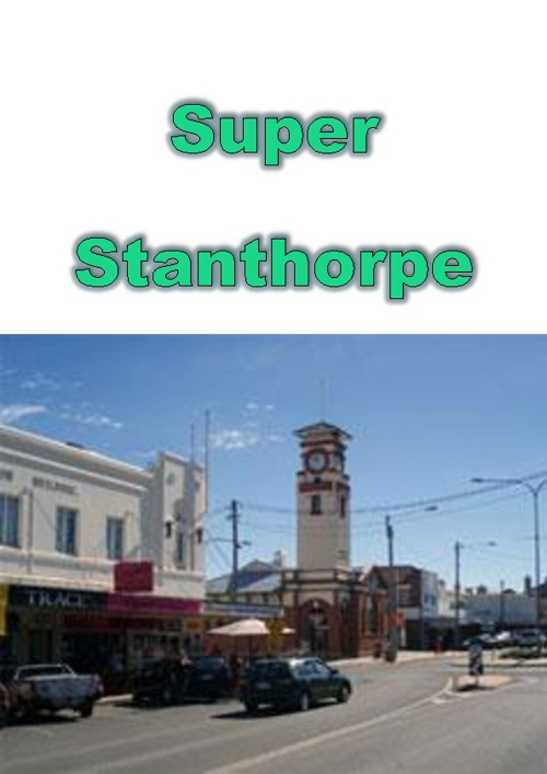 Super Stanthorpe