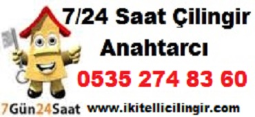 İSTANBUL ÇİLİNGİR www.ikitellicilingir.com