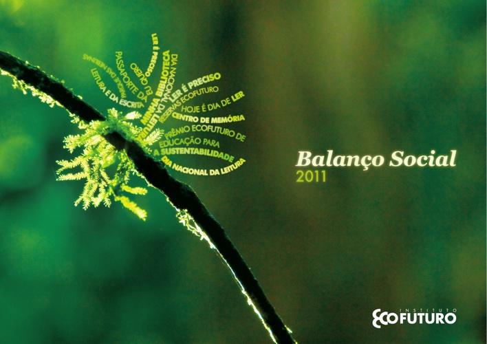 Balanço Social 2011