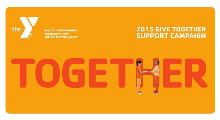 Anaheim Family YMCA Support Campaign Brochure 2015