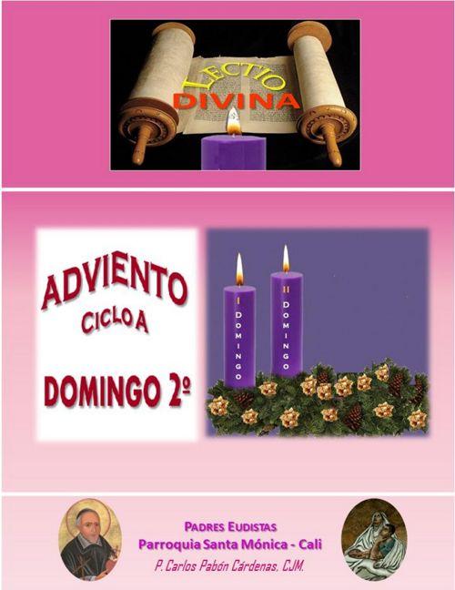 DOMNGO 2º DE ADVIENTO A