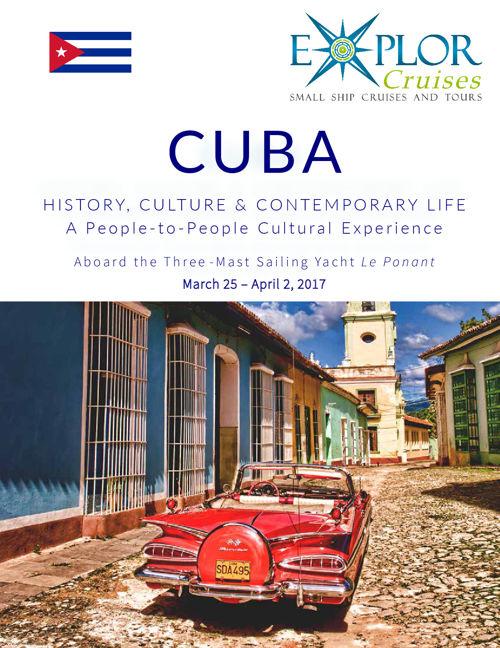 EC 2017 Cuba