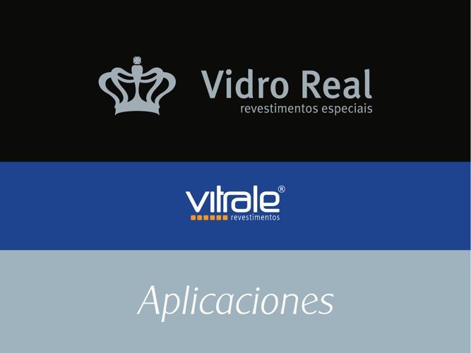 Fotografías de aplicaciones