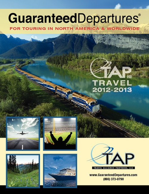 Tri-State Travel Brochure