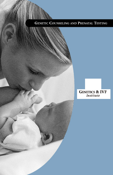 Genetic Counseling and Prenatal Testing at GIVF