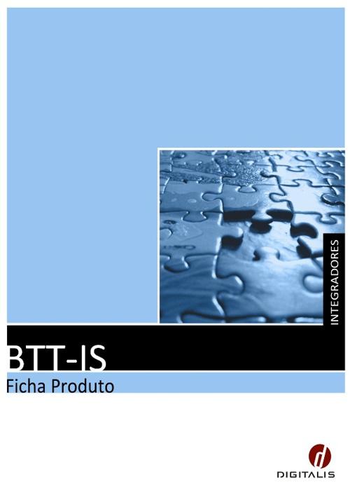 BTT-IS - Integrador de Serviços