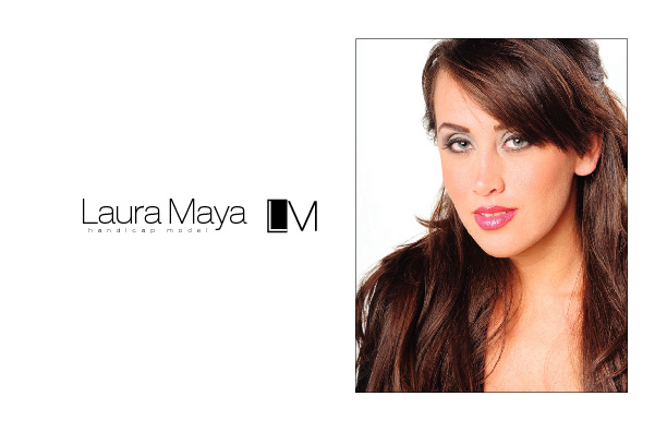 Laura Maya | Handicap Model Book