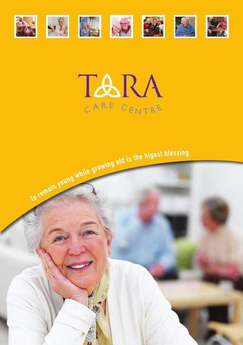 Tara Care Center Brochure