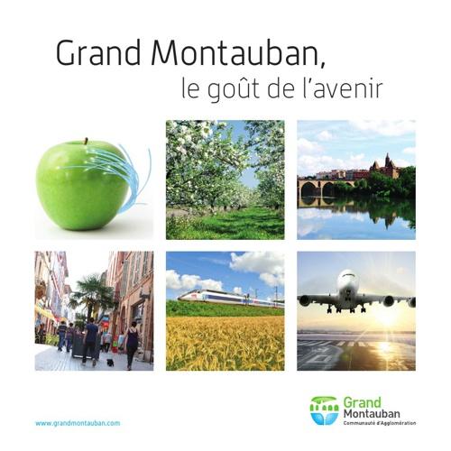 Grand Montauban, le gout de l'avenir